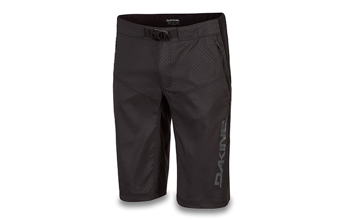 SHORT DAKINE THRILLIUM BLACK