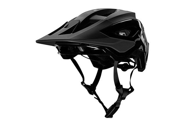 CASCO FOX SPEEDFRAME PRO BLACK
