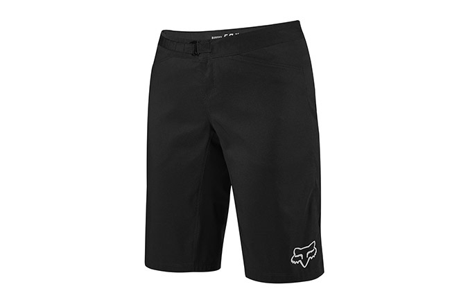 SHORT FOX DONNA RANGER WR BLACK