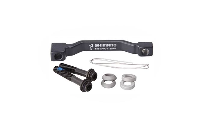 ADATTATORE FRENO SHIMANO PM 20MM