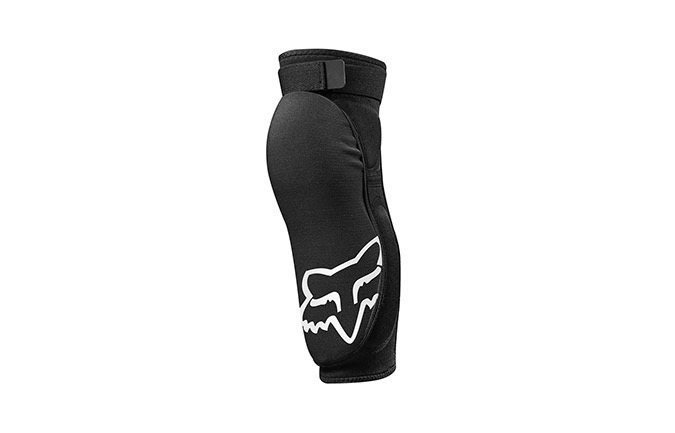 FOX JUNIOR LAUNCH PRO ELBOW PADS BLACK 2019
