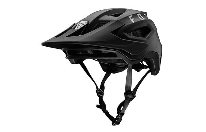 CASCO FOX SPEEDFRAME  NERO