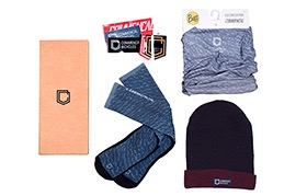 COMMENCAL GIFT SET #WINTER