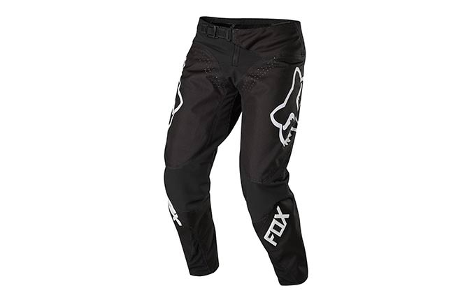 FOX YOUTH DEMO PANT BLACK