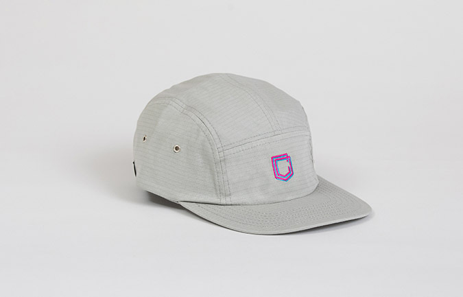 CAPPELLINO COMMENCAL 5 PANEL RISTOP GREY