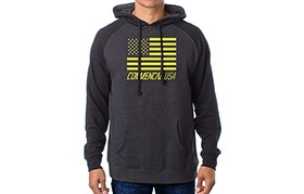 HOODIE  COMMENCAL USA