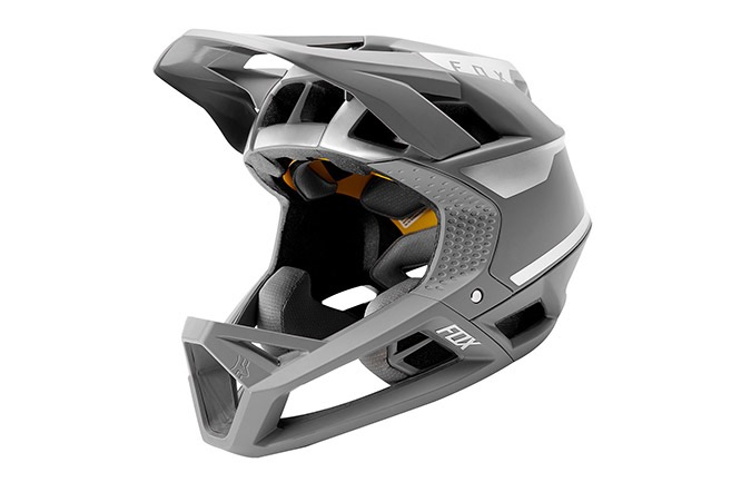 CASCO FOX PROFRAME QUO PEWTER