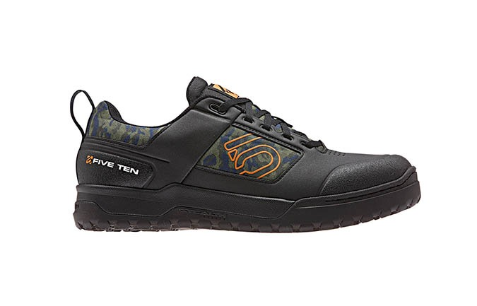 FIVE TEN IMPACT PRO BLACK/ORANGE