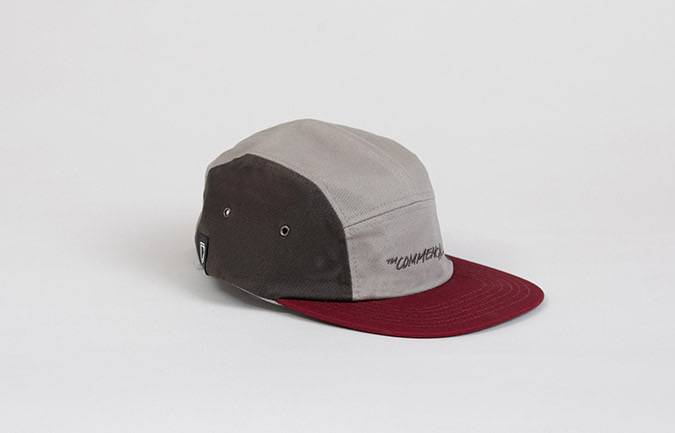 CAPPELLINO COMMENCAL KID TRICOLOR