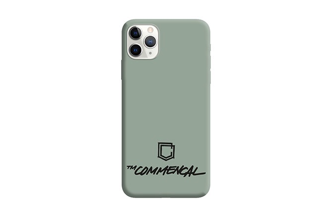COVER COMMENCAL IPHONE PRO 11 HERITAGE GREEN