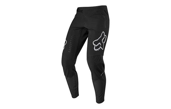 FOX DEFEND KEVLAR PANTS BLACK