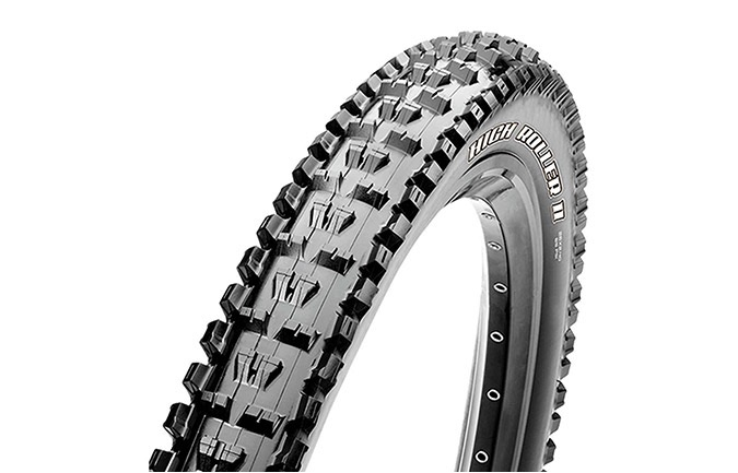 MAXXIS HIGH ROLLER 2 26 X 2.4 DH CASING 60A