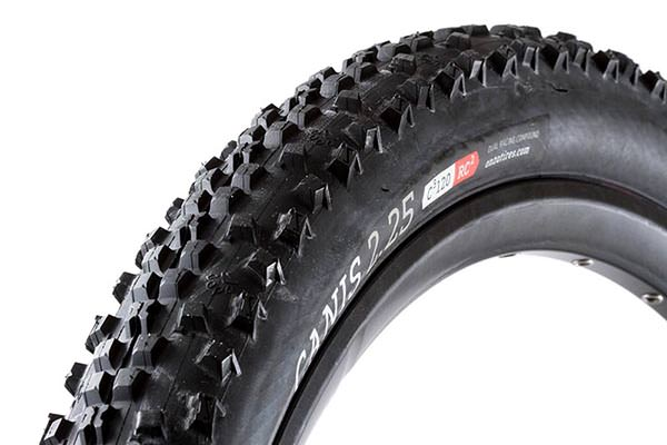 TIRES ONZA CANIS WIRE 26*2.00 60 TPI