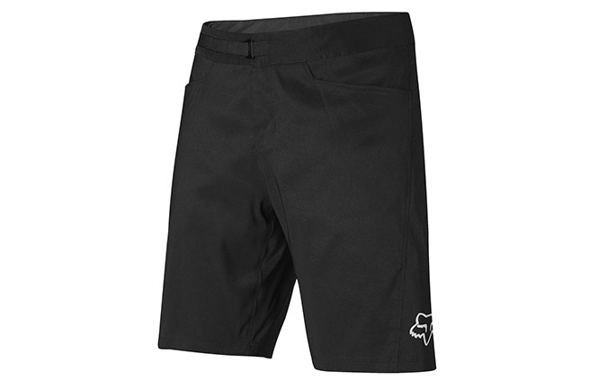 SHORT FOX RANGER WR BLACK