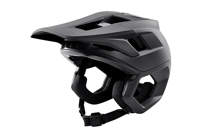 CASCO FOX DROPFRAME PRO BLACK