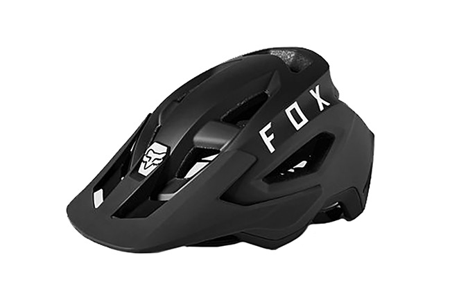 CASCO FOX SPEEDFRAME MIPS BLACK