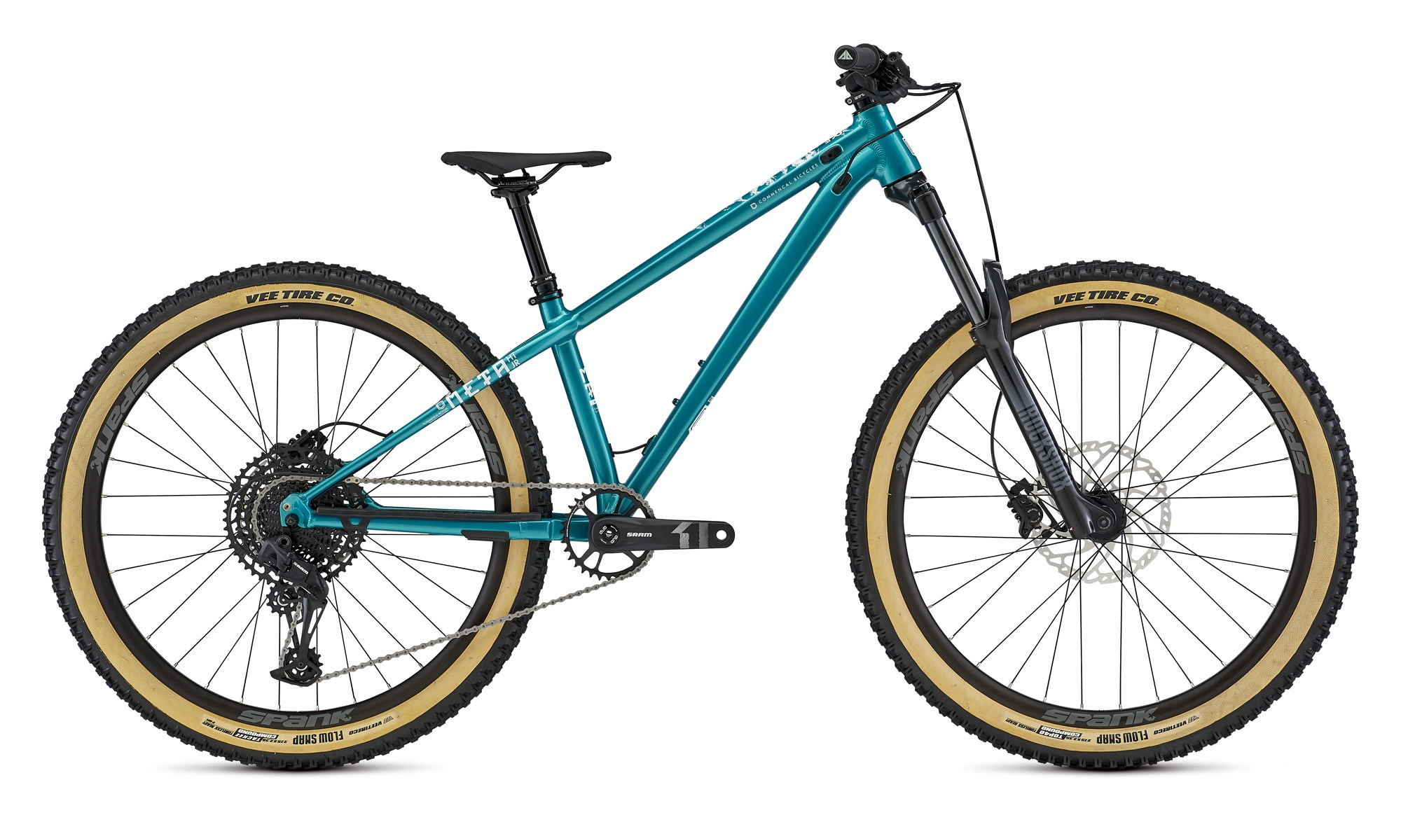 Commencal – Meta HT JR 27.5″ (2021)