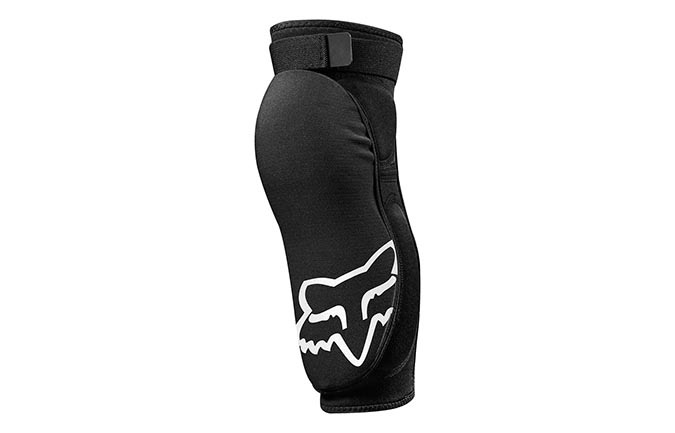 GOMITIERE FOX HEAD LAUNCH PRO BLACK