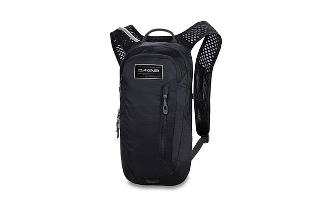 DAKINE SHUTTLE HYDRATION BACKPACK 6L BLACK