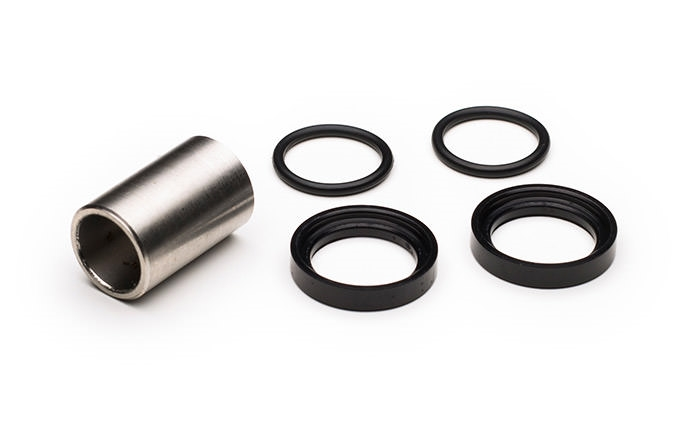 RIDE ALPHA HARDWARE / BUSHING 20 x 10 mm